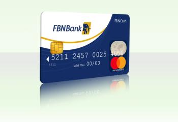 MasterCard   FBNBank Ghana Ltd